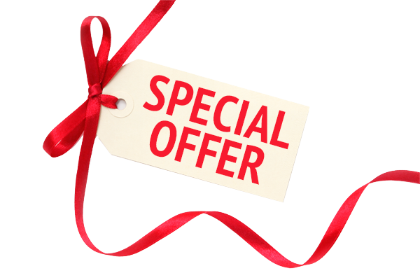 Special Offer in Dental Care - $100 Off